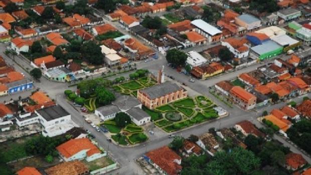 Justiça determina bloqueio de bens do prefeito de Campos Belos