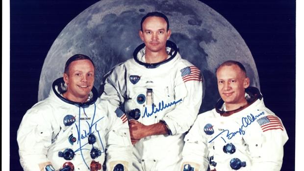 Voo à Lua 1: o lançamento