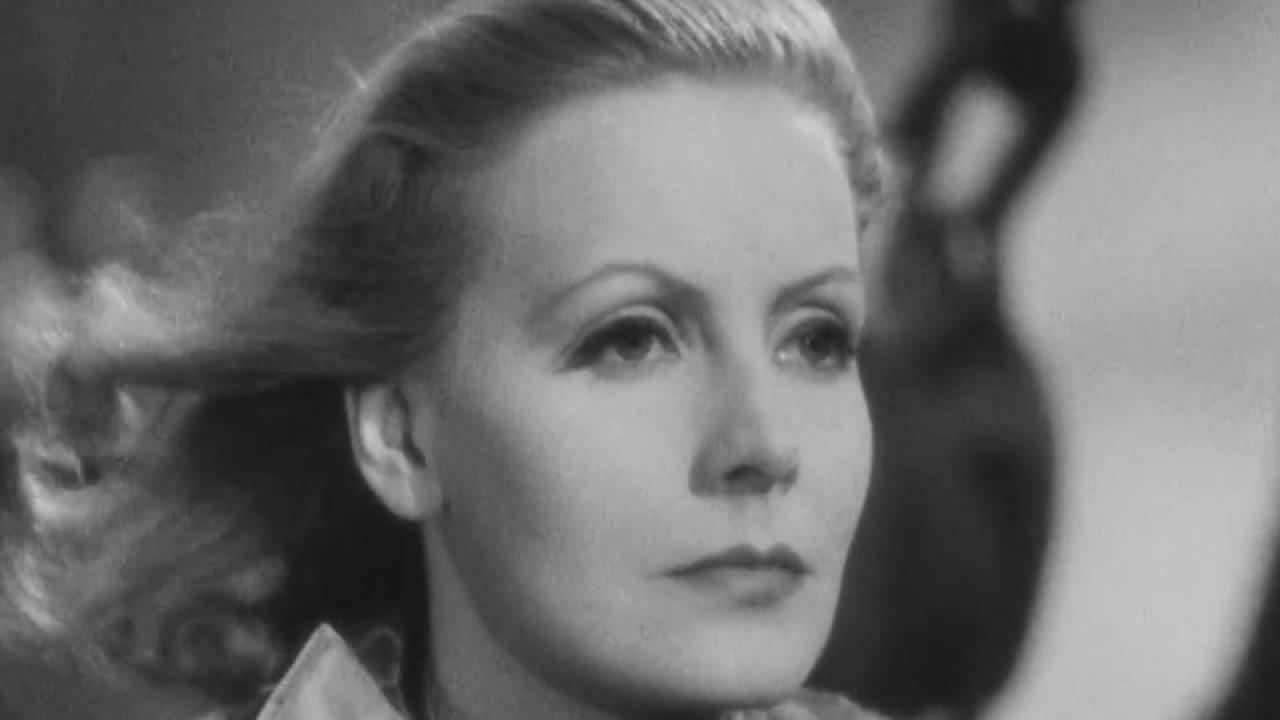 "O brasileiro que ""namorou"" a atriz sueca Greta Garbo"