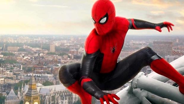 Novo filme do Homem Aranha chega ao cinema quebrando recordes de bilheteria