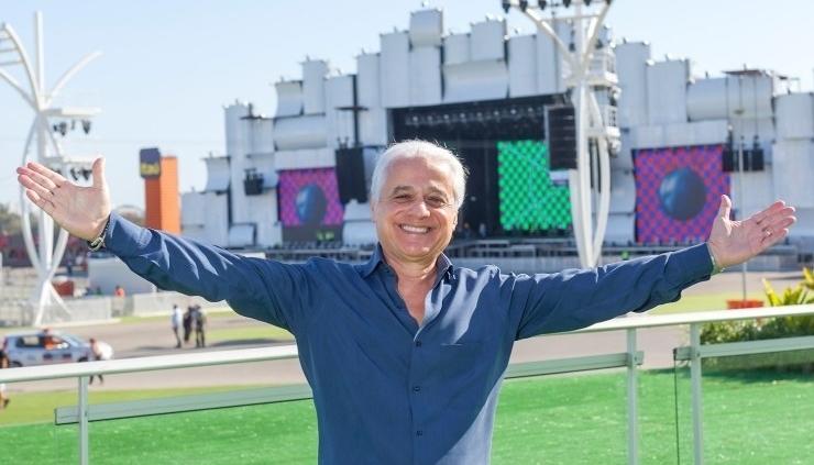 Rock in Rio é vendido para empresa controlada por Abu Dhabi