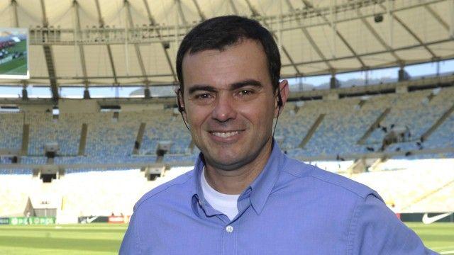 Tino Marcos pede licença da TV Globo e só volta em 2020