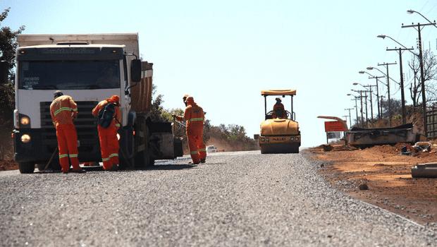 Reconstrução das rodovias devem ser finalizadas até dezembro