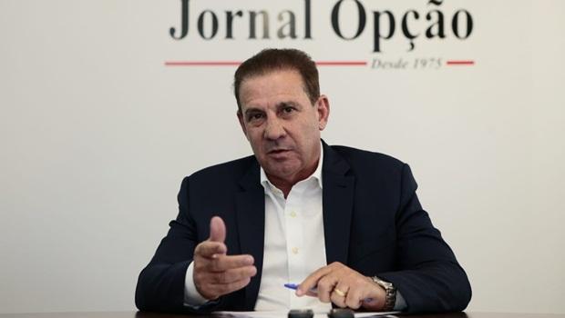 Vanderlan Cardoso pode disputar o governo de Goiás pelo PSD em 2022