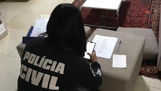 Em obediência à Lei de Abuso de Autoridade, PC de Goiás deixa de divulgar fotos de suspeitos detidos