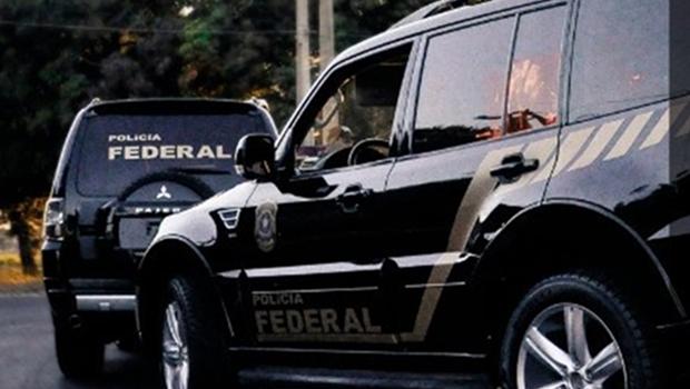 Operação Barão Invisível: PF prende mafiosos italianos no litoral paulista