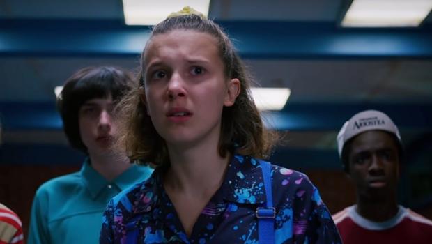 Netflix quebra recorde de audiência com estreia de Stranger Things 3