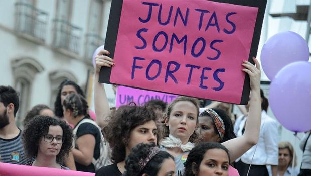 Mulheres tem pouco espaço para se tornarem competitivas de fato no cenário eleitoral brasileiro, diz especialista