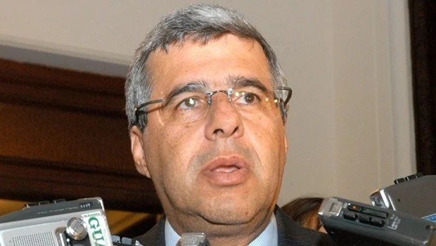 Paulo Fona assume Secretaria de Imprensa da Presidência