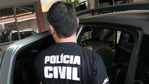 Polícia prende traficante que atuava como químico no preparo de drogas, em Goiânia