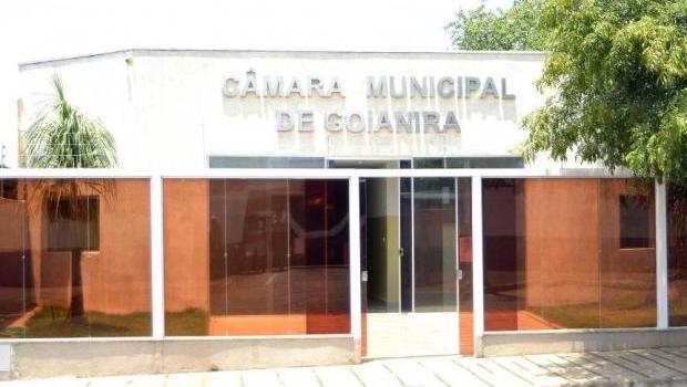 Vereador de Goianira tem  mandato cassado e direitos políticos suspensos por três anos