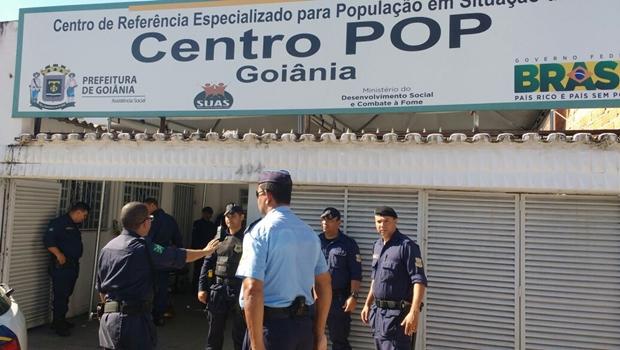 Licitação da Prefeitura de Goiânia para a construção de Centro Pop é um equívoco, aponta vereador