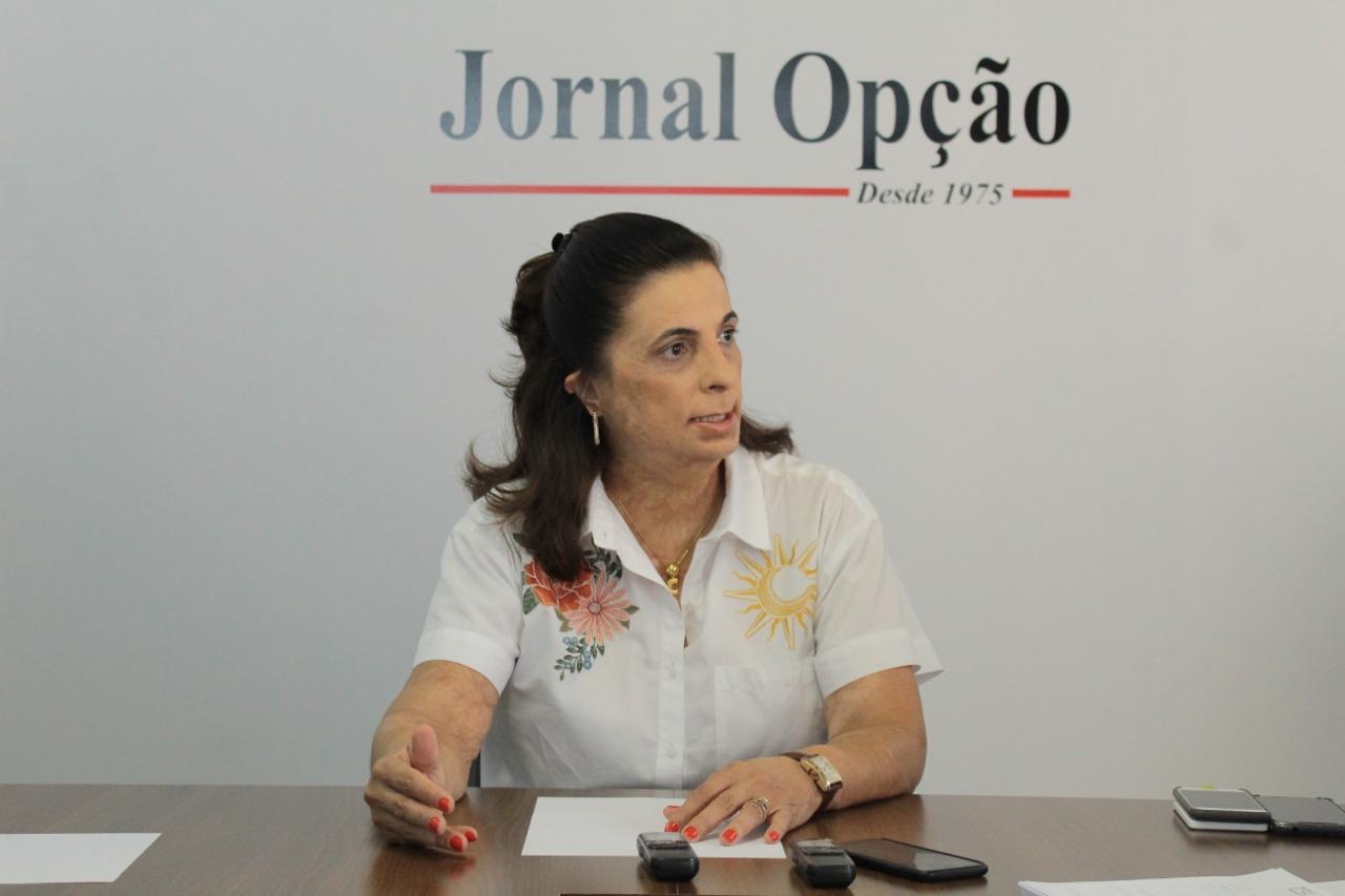 Após parecer da Procuradoria, Dra. Cristina afirma que realizou audiências com todos os segmentos