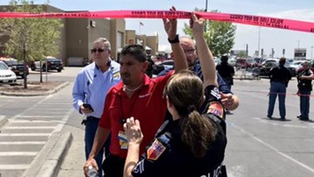 Ataque a tiros, no Texas, deixa mortos e feridos em centro comercial