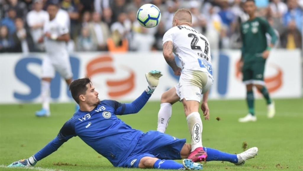 Time do Goiás deve cair para a Série B em 2020? A diretoria não trabalha contra tal hipótese