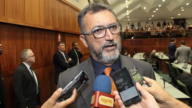 Deputado vai apresentar emenda que reduz ICMS do álcool anidro de 29 pra 23%