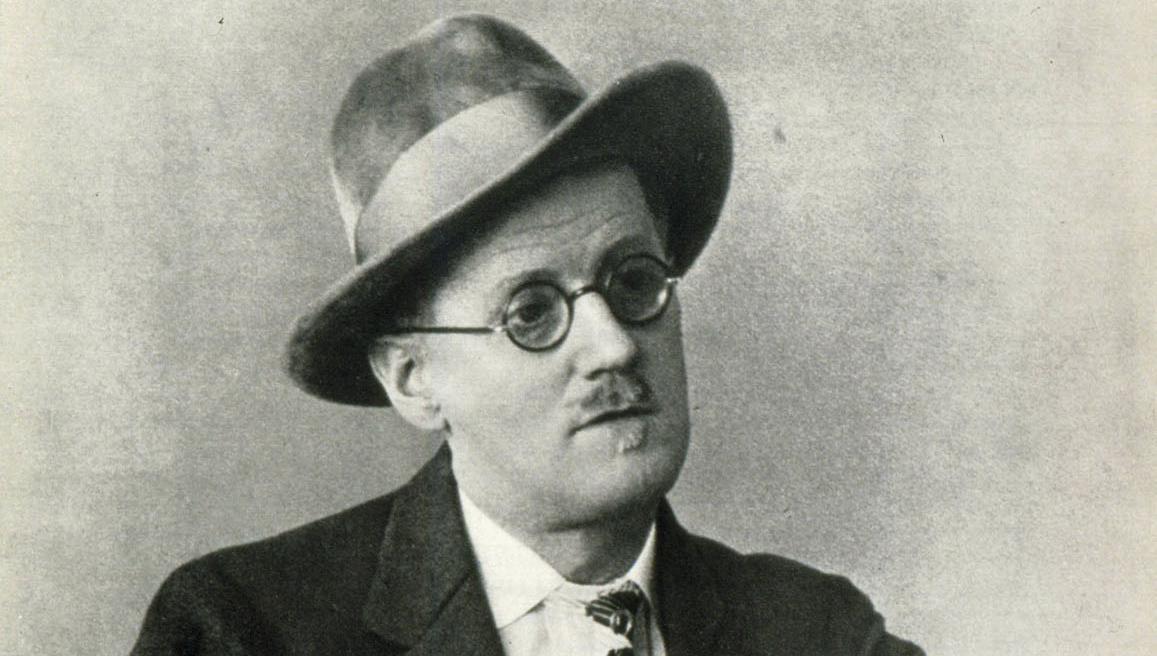 James Joyce e o terror imposto pela religião