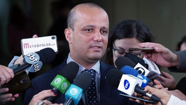 Major Vitor Hugo aponta para agenda de reformas para este semestre