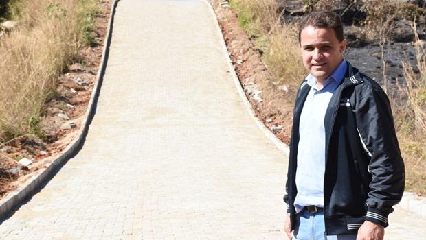 Apesar das dificuldades, Daniel Sabino avança e faz balanço positivo de sua gestão