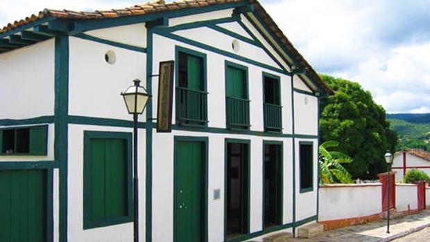 Restauração do Teatro de Pirenópolis conta com mais R$ 6 milhões do Iphan