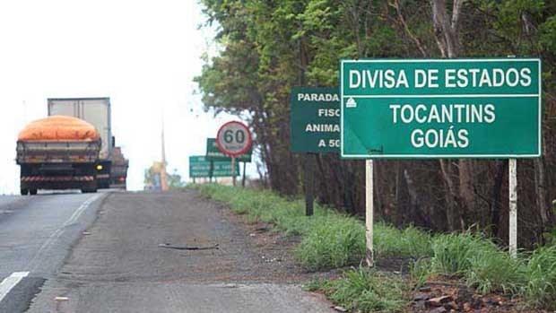 Governo lança consulta pública para duplicação da BR-153, de Anápolis até Aliança do Tocantins