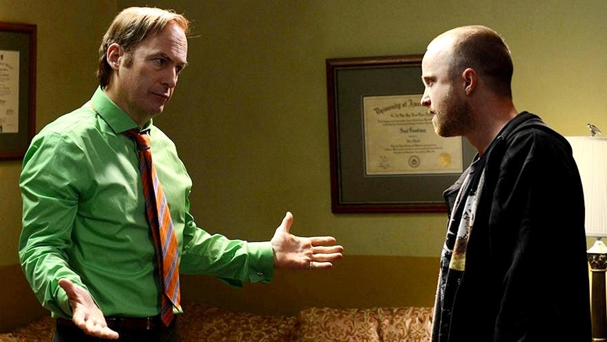 Intérprete de Saul Goodman diz que filme de 'Breaking Bad' já foi gravado