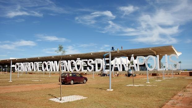 1ª Expo Anápolis discute movimentos econômicos em parceria com o Sistema Indústria