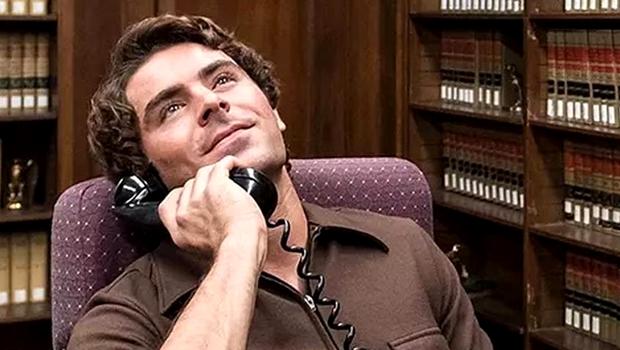 """""""Ted Bundy – A Irresistível Face do Mal"""" é melhor que a propaganda"""