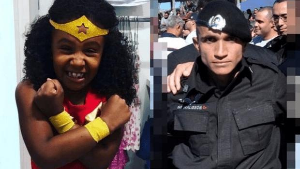 A menina Ághata e o soldado Wallison: crônicas de mortes anunciadas