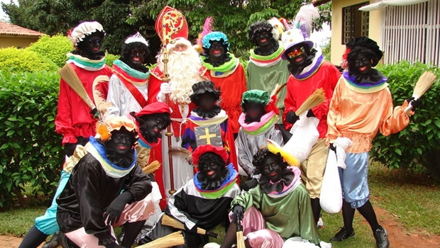 Tradição que utiliza 'blackface' passa a ser considerada patrimônio em cidade paulista
