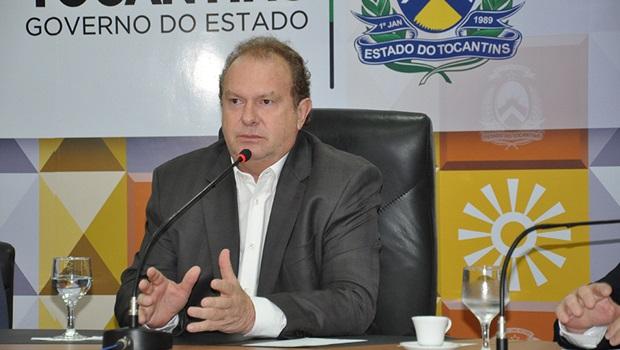 Tocantins está enquadrado na Lei de Responsabilidade Fiscal, anuncia governo