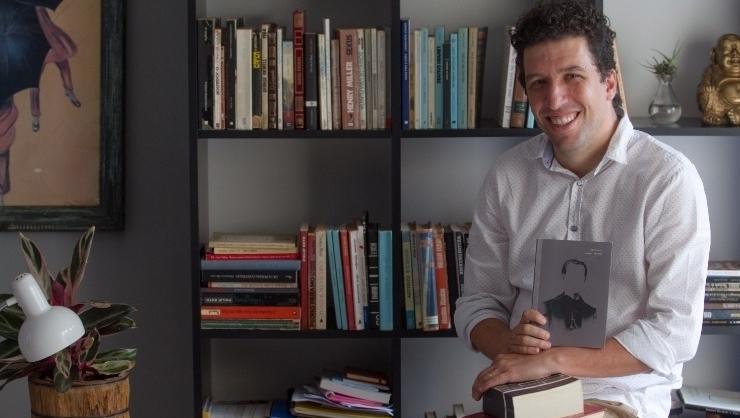 Daniel Francoy faz uma poesia simpática ao musgo