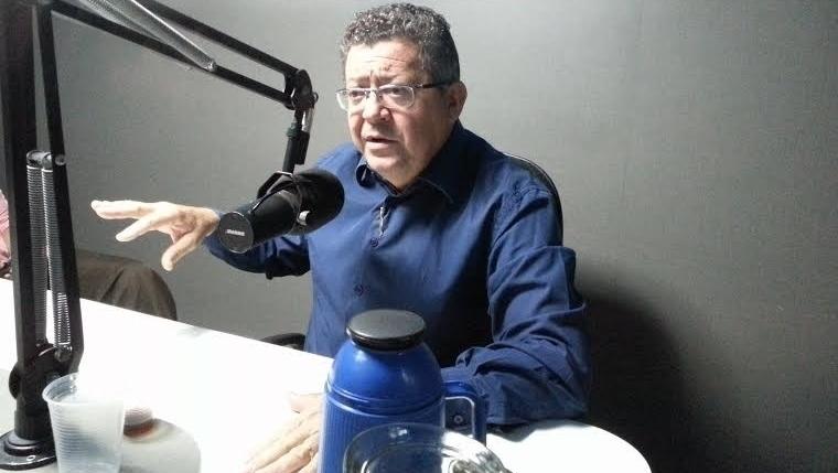 Edison Tavares deixa presidência do PSL e não deve disputar Prefeitura de Anápolis