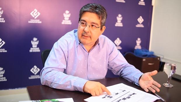 Ex-reitor da UEG fala sobre crise na instituição