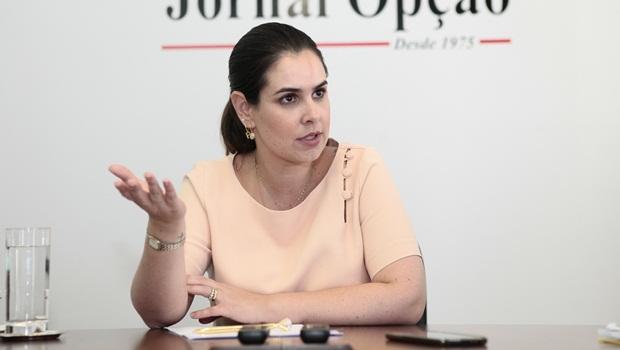 Priscilla Tejota assume comando da Diretoria Financeira da Agehab