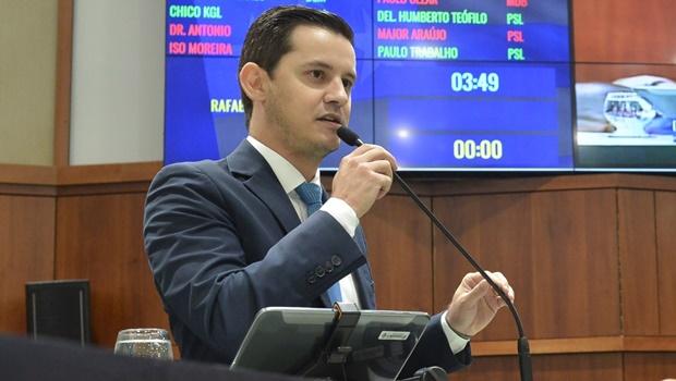 Projeto de Lei quer proibir a entrada de cigarros eletrônicos em Goiás