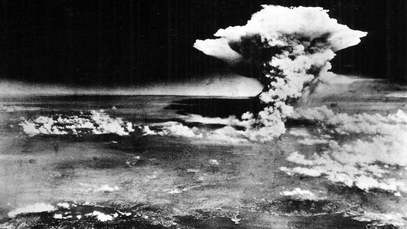 """Livro revela a história """"secreta"""" da rendição japonesa na Segunda Guerra Mundial"""