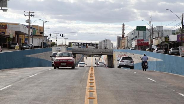 Aparecida realiza Semana Nacional de Trânsito de 18 a 25 de setembro