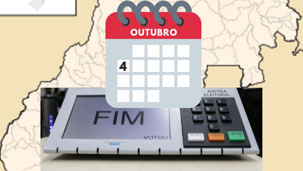 Eleições de 2020 consolidarão os novos grupos de poder em Goiás