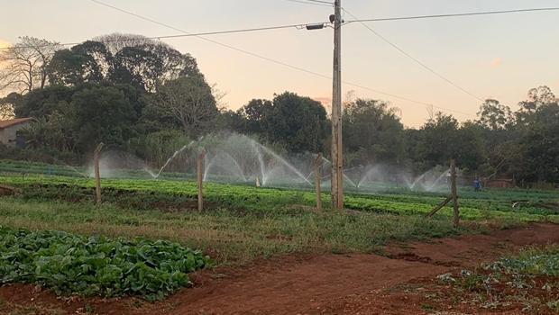 Governo anuncia mais rigor na fiscalização para superar crise hídrica sem necessidade de racionamento