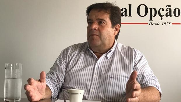 """Para Chequinho, Humberto Aidar tem conduzido CPI de maneira """"leviana e irresponsável"""""""