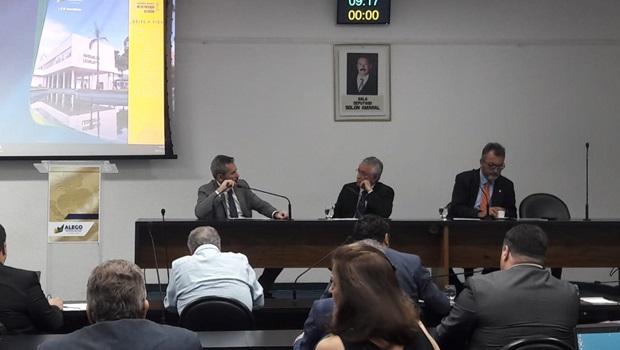 CPI dos Incentivos Fiscais ouve empresários da Caramuru Alimentos e da Granol nesta segunda