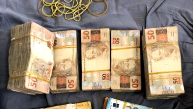 Ex-prefeito de cidade em Goiás é alvo de Operação da PF contra tráfico internacional de cocaína