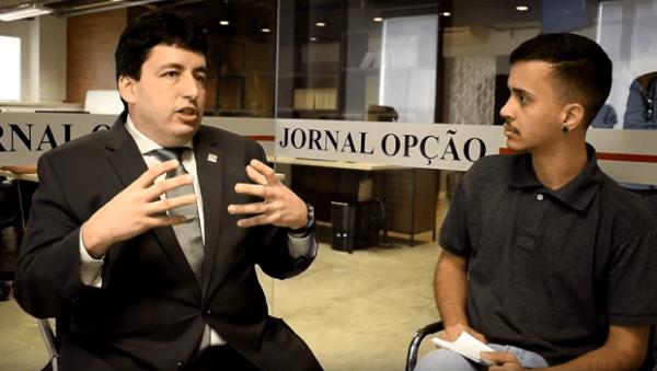 Produção de conhecimento em Goiás precisa ir além da pesquisa, avalia secretário
