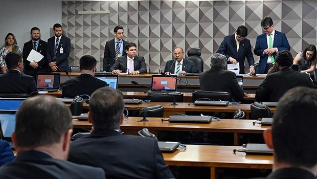 Comissão que analisa MP dos saques no FGTS e no PIS/Pasep se reúne nesta semana