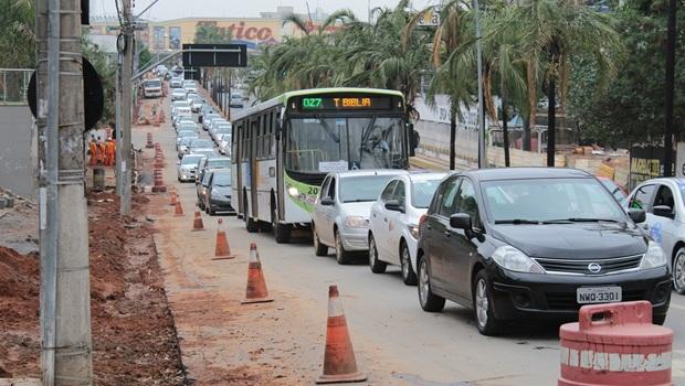 Priorizar transporte individual nas cidades é assumir falência da coletividade