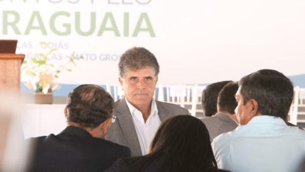 """""""Queremos saber por que o esporte parou em Goiás"""", diz Cirqueira sobre convocação de secretário"""