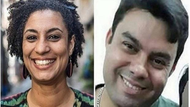Relatório da PF aponta possível envolvimento de conselheiro do TCE na morte de Marielle