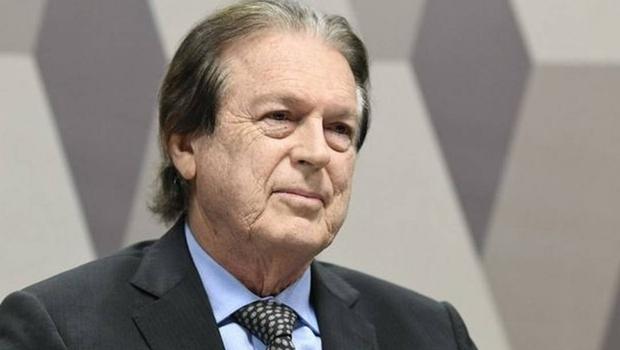 Polícia Federal faz buscas em endereços do presidente do PSL, partido de Bolsonaro