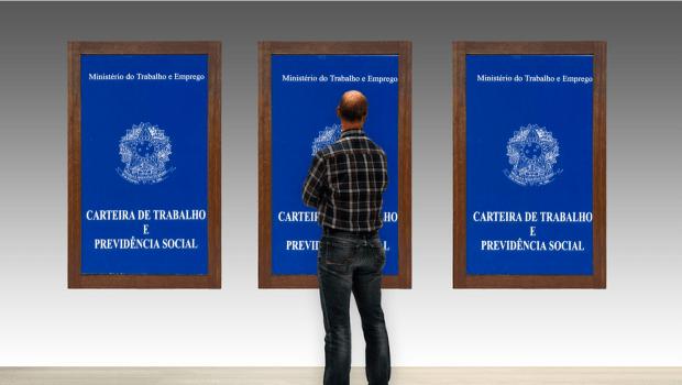 Sua Carteira de Trabalho será, em breve, peça de museu